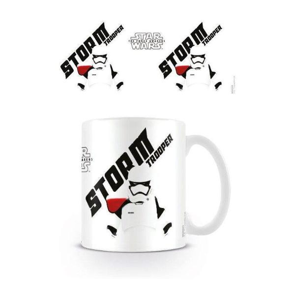 Marvel Star Wars Episode 7 Stormtrooper Mug