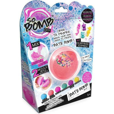 So Bomb Diy-Bath Bomb Kit 1pck