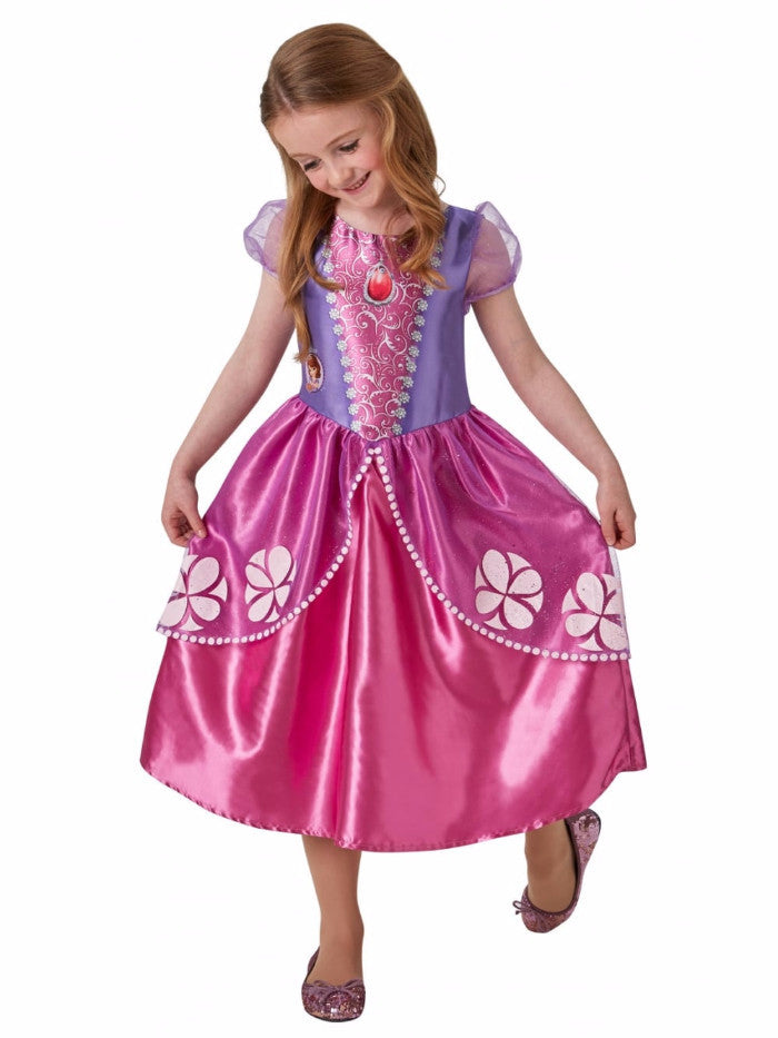 Sofia The First Princess Dress