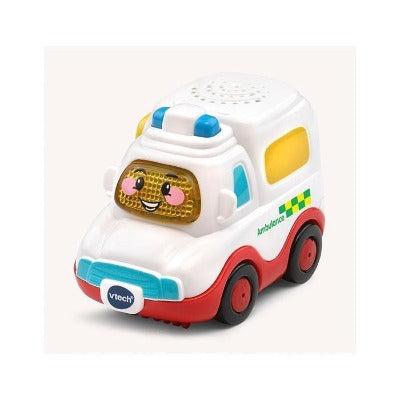 Vtech Toot Toot Drivers Ambulance