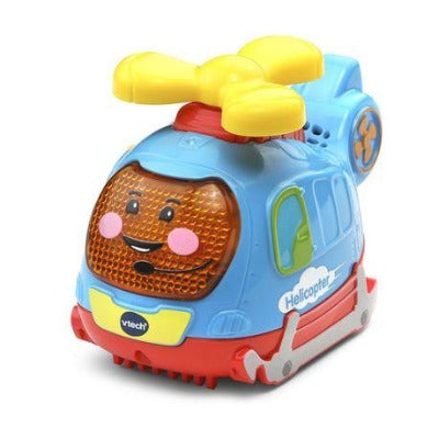 Vtech Toot Toot Driver-Helicopter