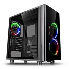 Thermaltake View 31 Tempered Glass Mid Tower Case