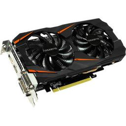 Gigabyte GTX 1060 6GB OC Video Card
