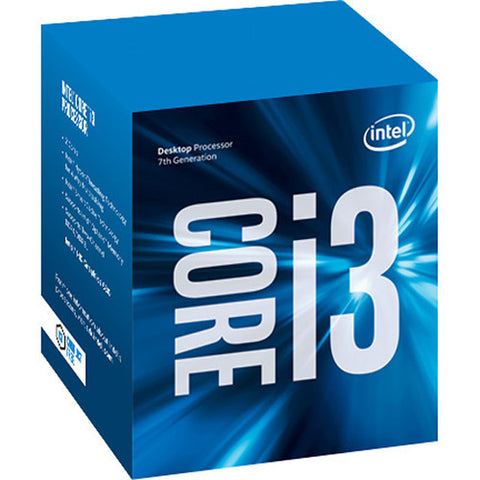 Intel Core i3-7100 , 3.9Ghz , LGA1151