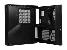 Fractal Design Node 202 Black