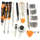 Jakemy JM-8139 45-in-1 Tool Set
