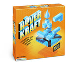 Hoverkraft Levitating Construction Challenge