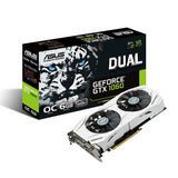 Asus Geforce GTX 1060 6GB Dual OC Video Card