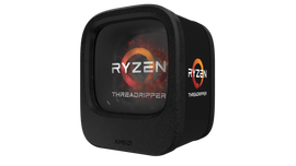 AMD Ryzen Threadripper 1900X 8 Cores/16 Threads 3.8GHz Base/4.0GHz Boost TR4 CPU