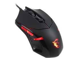 MSI DS B1 Interceptor Mouse