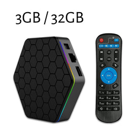T95Z Plus 3GB Android Box (Programmed)