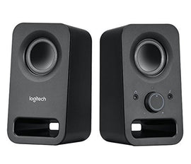Logitech Z150 Multimedia Speakers