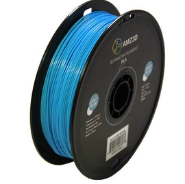 AMZ3D Light Blue PLA 1.75MM 1KG Roll