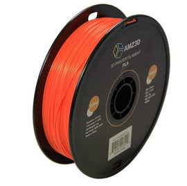 AMZ3D Orange PLA 1.75MM 1KG Roll