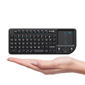 Rii K01X1 Mini Keyboard & Touchpad