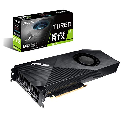 ASUS GeForce RTX 2070 8G Turbo Edition (TURBO-RTX2070-8G)