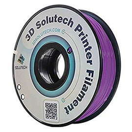 3D Solutech Purple PLA 1.75MM 1KG Roll