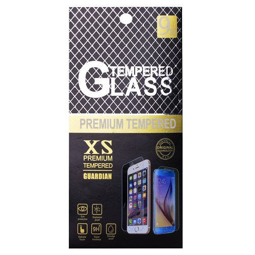 Tempered Glass Screen Protector (Motorola)