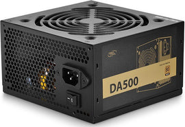 DeepCool DA500 80 Plus Bronze Power Supply