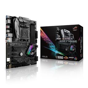 Asus B350-F Gaming STRIX ATX Motherboard