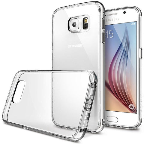 Transparent TPU Case (Samsung)