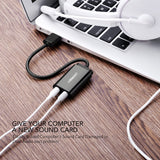 UGreen USB Audio Adapter