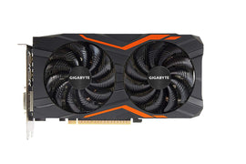 Gigabyte GTX 1050 OC 2GB Video Card