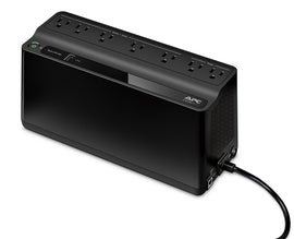 APC BE600M1 600VA BACK-UPS