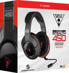Turtle Beach Stealth 450 USB