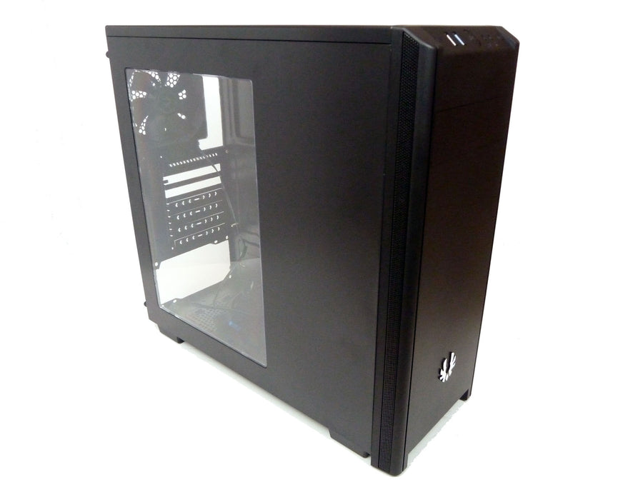 Bitfenix Nova Black Mid Tower Case