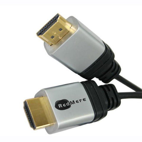 TechCraft RedMere® HDMI Cables w/ Ethernet