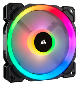 Corsair LL120 RGB 120mm Single Fan