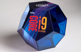 Intel i9-9900K 8 Core/16 Threads 3.6GHz Base/5.0GHz Turbo LGA1151 CPU