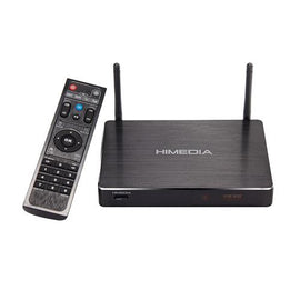 HiMedia H8 Plus Android Box