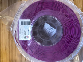 Purple PLA 1.75MM 1KG Roll