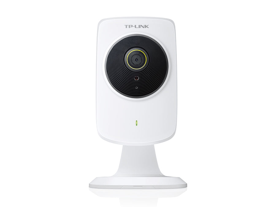 TP-Link NC250 HD Day/Night Network Camera 300Mbps Wi-Fi