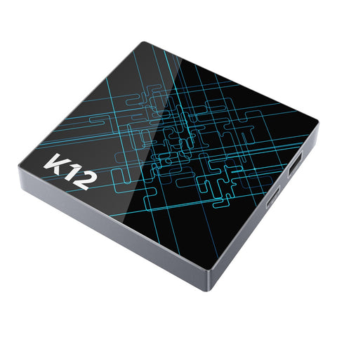 K12 Plus Android Box