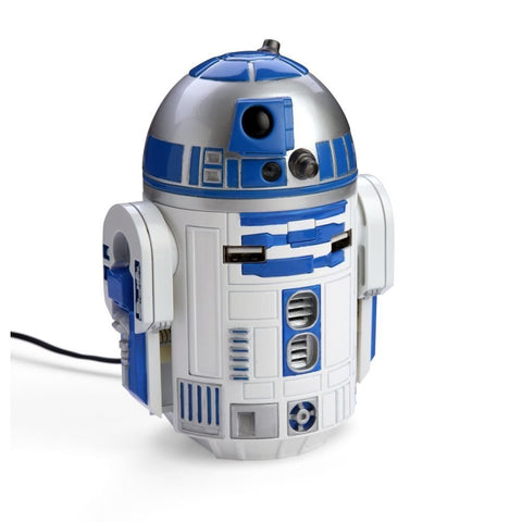 Star Wars R2D2 Car Charger