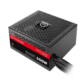 Thermaltake Smart Series 650W Power Supply