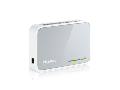 TP-Link TL-SF1005D 5 Port Switch