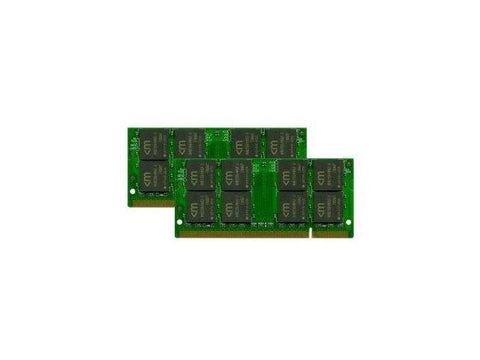 Mushkin Essentials 8GB (2x4GB) DDR3 1333 MHz SODIMM Memory Kit