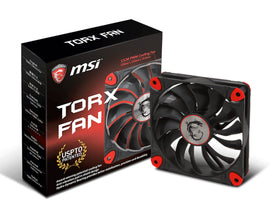 MSI Torx 120mm Cooling Fan