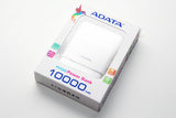 ADATA PV150 10,000 mAh Power Bank