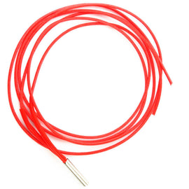 12V Thermistor Ceramic Cartridge Wire Heater