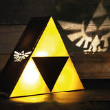 Legend of Zelda Triforce Projector Light