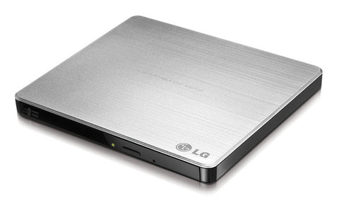 LG SP60 Ultra Slim Portable DVD Writer