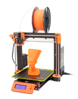 Prusa i3 MK3 3D Printer DIY