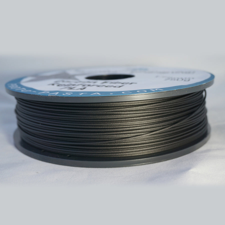 Carbon Fiber PLA 1.75MM 0.5KG Roll