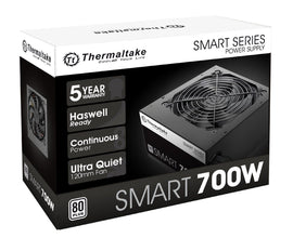 Thermaltake Smart Series 700W Power Supply