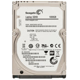 "Seagate 2.5"" 1TB Solid State Hybrid Drive SSHD ST1000LM014"